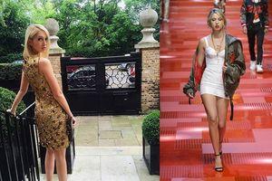 Ghen tị với gu thời trang sang chảnh, sành điệu của Công chúa Hy Lạp Maria Olympia