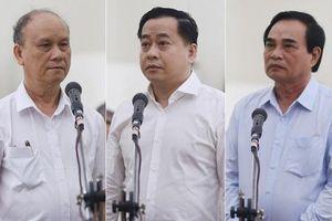 Nói lời sau cùng, 2 cựu Chủ tịch Đà Nẵng kêu oan, Phan Văn Anh Vũ khẳng định không câu kết với cán bộ