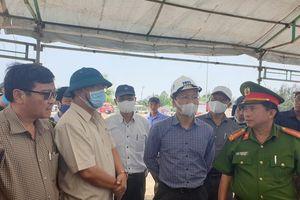 Lại một vụ lật thuyền ở Quảng Nam: Cơ quan chức năng và chính quyền địa phương không thể vô can