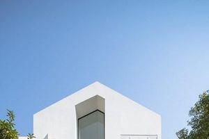 Vinh danh 10 căn nhà đẹp năm 2019