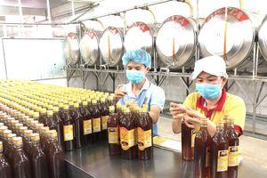 Mật ong Việt đã có những thương hiệu chinh phục người tiêu dùng
