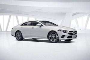 Mercedes-Benz CLS 260 2020, giá 'cắt cổ'