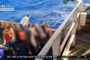 Indonesia lên án Trung Quốc 'vô nhân đạo' với các ngư dân nước này