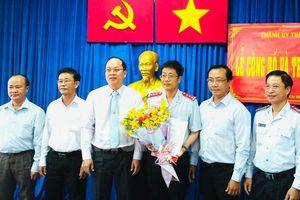 TP.HCM điều động, bổ nhiệm hàng loạt nhân sự, lãnh đạo mới