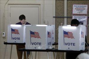 Bầu cử sơ bộ ở Nebraska (Mỹ): Gần 400.000 phiếu bầu được gửi qua bưu điện