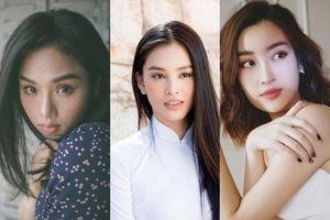 Hoa cả mắt với những cặp mỹ nhân Việt trông không khác gì 'chị em một nhà'
