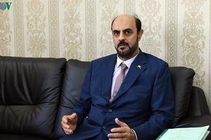 Đại sứ Oman: Các nước có thể học Việt Nam kinh nghiệm ứng phó Covid-19
