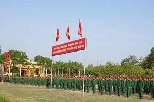 Trung đoàn 31 hưởng ứng tuần lễ Quốc gia phòng, chống thiên tai năm 2020