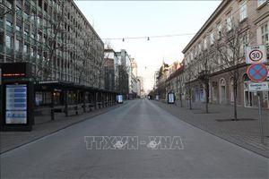 Slovenia mở cửa biên giới