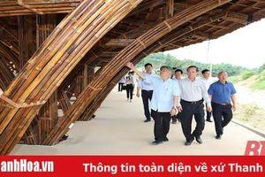 Tháo gỡ khó khăn, vướng mắc cho các dự án của Công ty CP Mía đường Lam Sơn