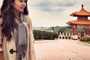 49 ngày diễn viên Mai Phương, quản lý đăng tải hình ảnh khiến Ốc Thanh Vân xúc động