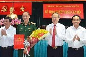Ban Bí thư chỉ định 5 Ủy viên Ban Chấp hành Đảng bộ TP. Hồ Chí Minh