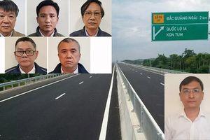 Bao nhiêu quan vướng lao lý vì cao tốc Đà Nẵng - Quảng Nam?