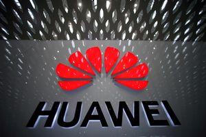 Trung Quốc cho rằng Mỹ 'dồn ép vô lý' Huawei