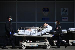 Số ca tử vong tại Mỹ vượt 90.000 người, Hàn Quốc thêm nhiều ca mới
