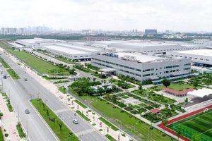 Bất động sản công nghiệp hưởng lợi nhờ COVID-19