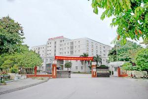 BV Lao và Phổi Quảng Ninh khám, chữa bệnh bình thường trở lại