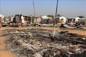 Boko Haram tấn công một ngôi làng, ít nhất 20 dân thường thiệt mạng
