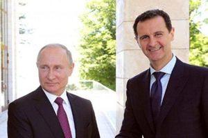 Chiến sự Syria: Phản pháo thẳng thắn của Nga về việc 'bắt tay' với Iran để phế truất TT Assad