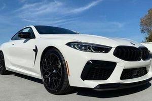 4 dòng BMW hoàn toàn mới gồm cả 'trùm cuối' M8 Competition chào bán tại Việt Nam, giá cao nhất 13 tỷ đồng