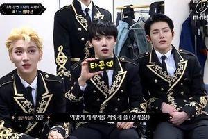 Một hành động nhỏ của nam idol này đã khiến Mnet không thể chơi trò cắt ghép
