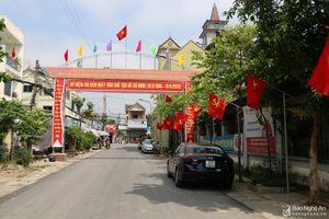 Đại hội đại biểu Đảng bộ thị trấn Cầu Giát (Quỳnh Lưu) lần thứ XXI, nhiệm kỳ 2020-2025