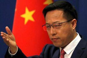 Trung Quốc bất ngờ gọi Mỹ là đế chế tin tặc lớn nhất thế giới
