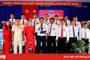 Đại hội đại biểu Đảng bộ xã Vĩnh Nhuận lần thứ XVII thành công tốt đẹp