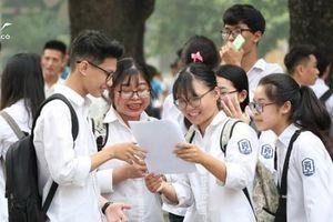 Dự thảo quy chế thi tốt nghiệp THPT 2020: Rút toàn bộ giám thị từ trường đại học