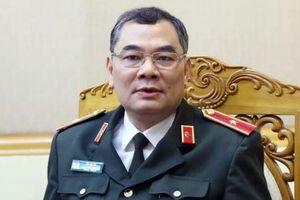Thiếu tướng Tô Ân Xô nói về vụ Đường Nhuệ: Phải triệt phá 'ngay từ trong trứng'