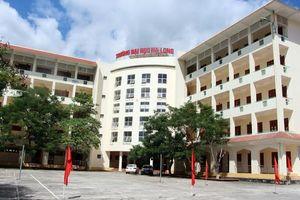 Chủ tịch UBND tỉnh kiêm hiệu trưởng trường ĐH: Có phạm luật?