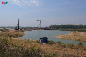 Lùm xùm liên quan đến dự án đập dâng nghìn tỷ ở Quảng Ngãi