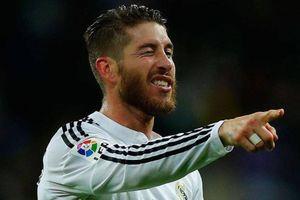 '90% trọng tài tại Tây Ban Nha cổ vũ Real Madrid'