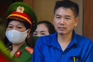Phó giám đốc Sở Giáo dục Sơn La phản cung, khai sếp nhờ xem điểm