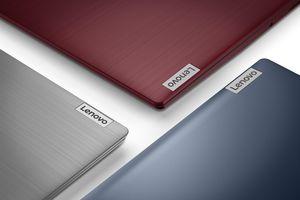 Lenovo lên kệ laptop IdeaPad Slim 3i và IdeaPad Slim 5i