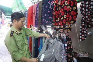 'Made in Vietnam', đến áo chống nắng cũng bị làm giả