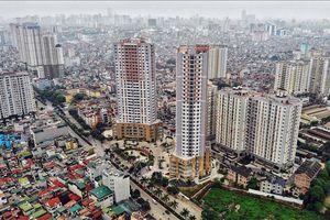 Luật Xây dựng sửa đổi đảm bảo thống nhất với các Luật Nhà ở, Đất đai, Quy hoạch đô thị...