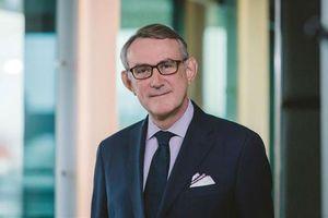 CEO Heineken trở thành chủ tịch của Vodafone