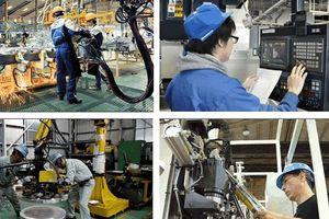 Sáng suốt lựa chọn nghề trong cuộc Cách mạng công nghiệp 4.0