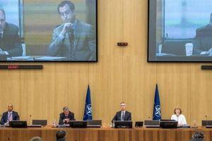 NATO ra tuyên bố chung về Hiệp ước Bầu trời Mở