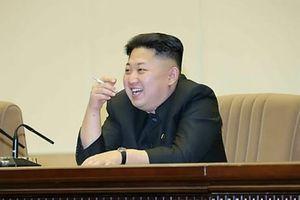 Ông Kim Jong-un lại vắng bóng