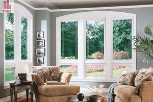 Chọn nhà cửa chính đừng quên phong thủy cửa sổ