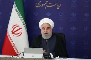 Iran dọa đáp trả nếu Mỹ cản trở đội tàu chở nhiên liệu tới Venezuela