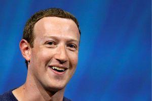 Bất chấp đại dịch, Mark Zuckerberg 'bỏ túi' thêm 30 tỉ USD để thành người giàu thứ 3 thế giới