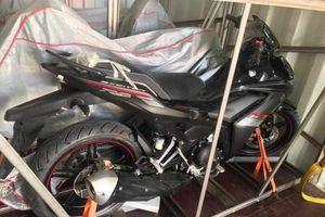 Yamaha Exciter 2020 bất ngờ lộ diện, động cơ mới, thiết kế có thay đổi
