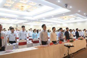Đại hội Đảng bộ Tổng Công ty PJICO khóa IV nhiệm kỳ 2020 – 2025