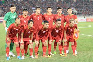 ĐT Việt Nam sẽ được hỗ trợ tối đa cho mục tiêu AFF Cup 2020