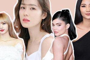 100 mỹ nhân đẹp nhất thế giới: Son Ye Jin vượt mặt Lisa, Selena Gomez, Hoàng Thùy đại diện Việt Nam lọt top