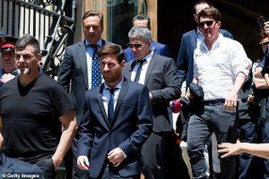 Messi: 'Tôi từng muốn rời Tây Ban Nha vì cảm thấy bị ngược đãi'