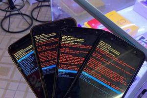 Cách tự khắc phục điện thoại Samsung đang bị lỗi treo Recovery